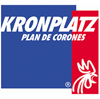 Logo - Kronplatz Plan de Corones in South Tyrol.